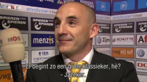 """Jordania over Ferrer: """"Ik kan zijn toekomst als trainer vernietigen."""""""