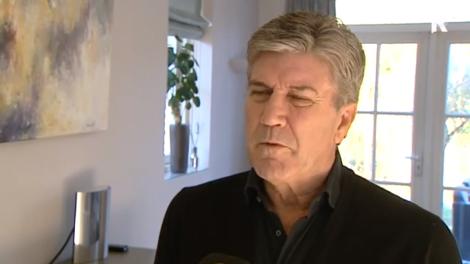 Cor Pot is het perfecte toonbeeld van de huidige KNVB: erg tevreden met zichzelf