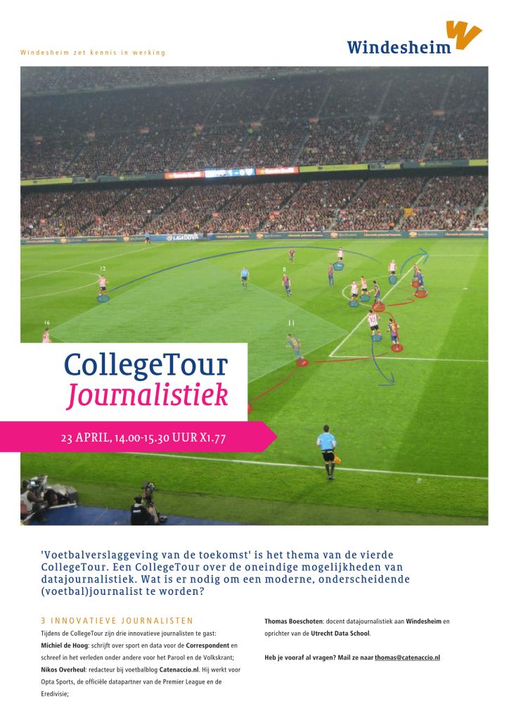 2015-04-23 Poster Collegetour Voetbalverslaggeving van de toekomst-1