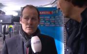 In de media wordt druk gespeculeerd over het vervroegd doorschuiven van Danny Blind als opvolger van Guus Hiddink. In het Algemeen Dagblad wordt zelfs al uitgebreid campagne gevoerd voor de Zeeuw. Het zou echter een bijzonder slecht plan zijn om Blind aan te stellen […]