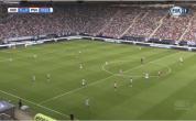 Ondanks het overtuigende kampioenschap kiest Phillip Cocu deze jaargang bij PSV voor een andere speelwijze dan vorig seizoen. Ook gisteren tegen Feyenoord was te zien hoe het succesvolle reactievoetbal en inzakken op eigen helft is ingeruild voor de ambitie om met agressieve druk naar […]