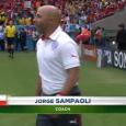 Toen Jorge Sampaoli maandag duidelijk maakte dat hij wil stoppen als bondscoach van Chili, riepen wij direct de hashtag #sampaolinaarzeist in het leven. Dat is uiteraard een actie met een knipoog. De KNVB heeft namelijk een doorlopend contract met de huidige keuzeheer Danny Blind. […]