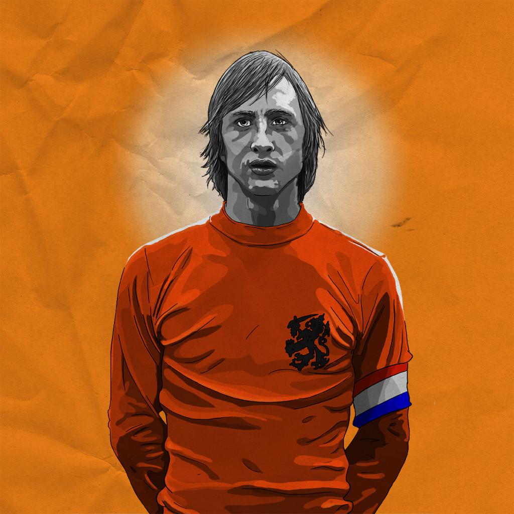 Cruyff catenaccio